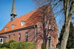 Friedenskirche Sendenhorst | Quelle: www.kirchenkreis-hamm.de