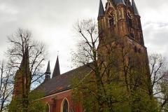 St. Martin Kirche | Quelle: www.st-martinus-und-ludgerus.de