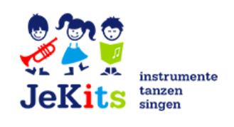 JeKits - Chor