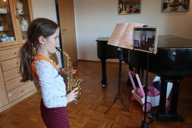 Tage der Instrumentenberatung der Schule für Musik